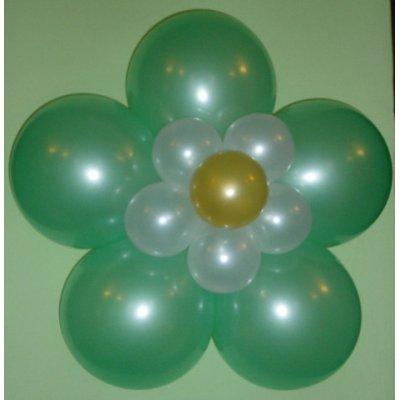 """Арт.012 Воздушные шары """"РОМАШКА"""""""