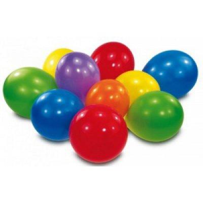 Арт.192  Воздушные шары 30 см «Антикризисное предложение» 111 шт.