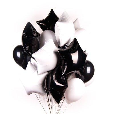 Арт.282 Букет из воздушных шаров № 5