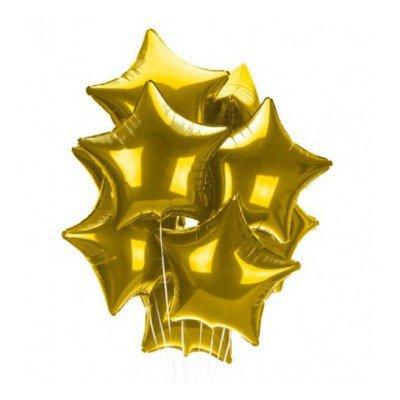 Арт.311 Букет из воздушных шаров № 35
